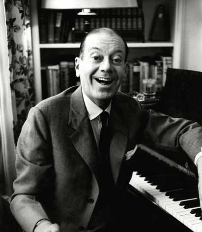 Cole Porter At The Piano - Experience NoMad : Experience NoMad