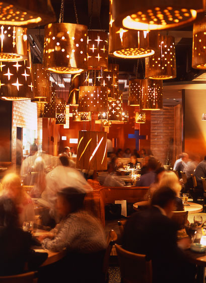 Dos Caminos Park in NoMad is one of the participants in NY Restaurant Week