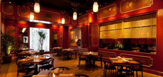 Hurricane Club is one of the participants in restaurant week in NoMad New York.