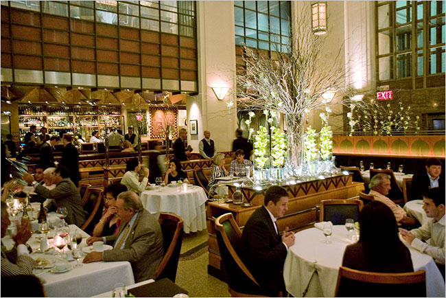 Chicago restaurant Alinea will come to NoMad New York in September