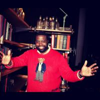 DJ Huggy Bear is spinning at Ace Hotel on Saturday
