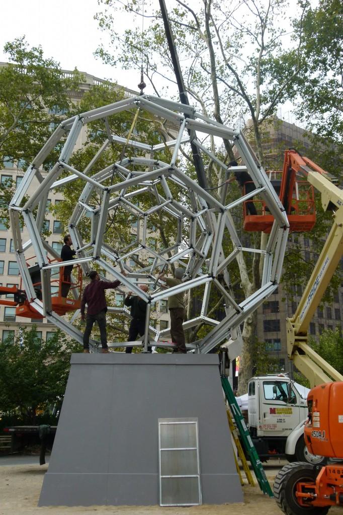 Public Art in NYC