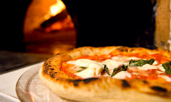 Forcella Pizza is now open in NoMad New York