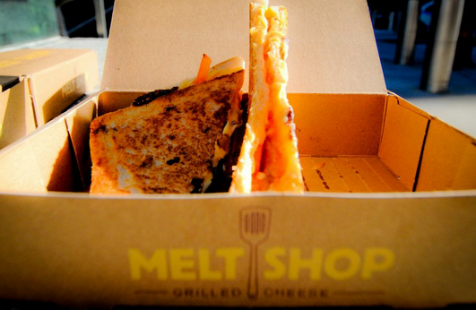 Melt Shop is opening a new location in NoMad New York