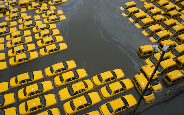 There are many ways to help victims of Sandy