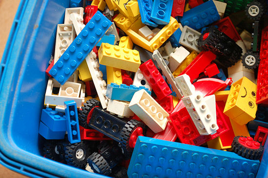 LEGO Store to open in Madison Square Park