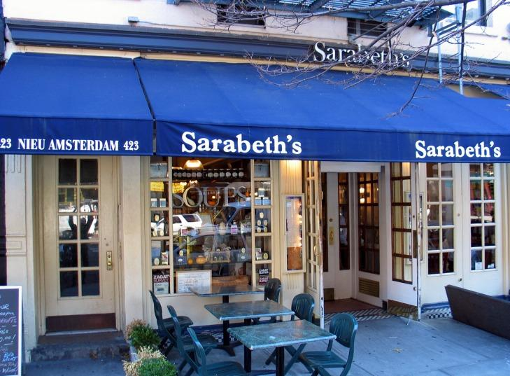 Sarabeth's is opening at Park Ave in NoMad