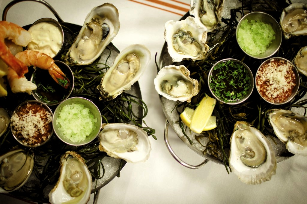 L&W Oyster Co lands on Business Insider's list of the best NoMad restaurants.