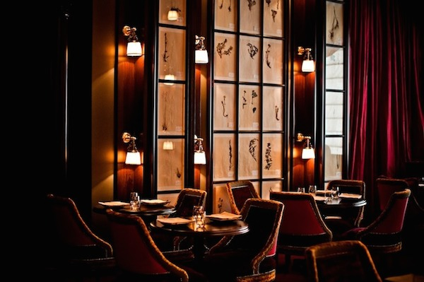 the nomad hotel named coolest places in new york