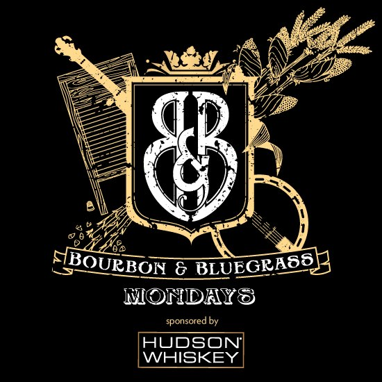 NYC Bluegrass at The Flatiron Room every monday