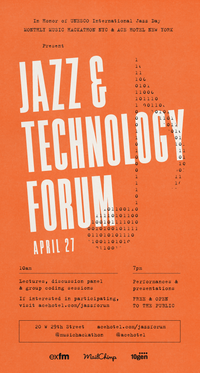 ace hotel will host the jazz and technology forum