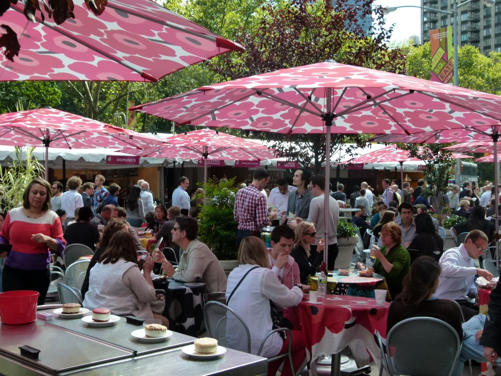 mad sq eats returns may 2013 to worth square in madison square park