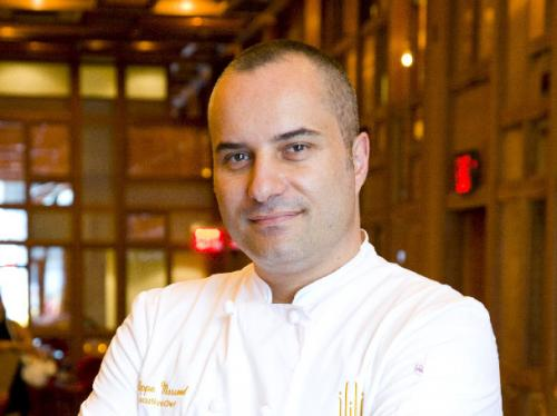 chef phillipe massoud from ilili talks about where he likes to go in the nomad neighborhood