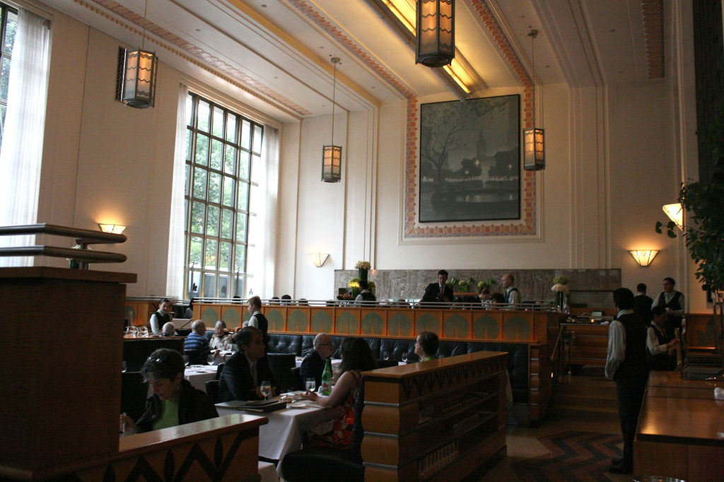 eleven madison park was named to cbs' 10 best restaurants in the world list