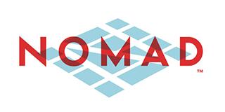 nomad new york logo trademark