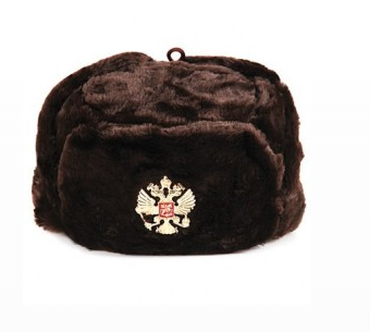 Russian-Hat-Brown