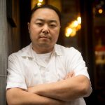 chef hooni kim is offering hanjan's 10 hour ramyun an hour early