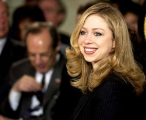 chelsea clinton has increased role in clinton foundation