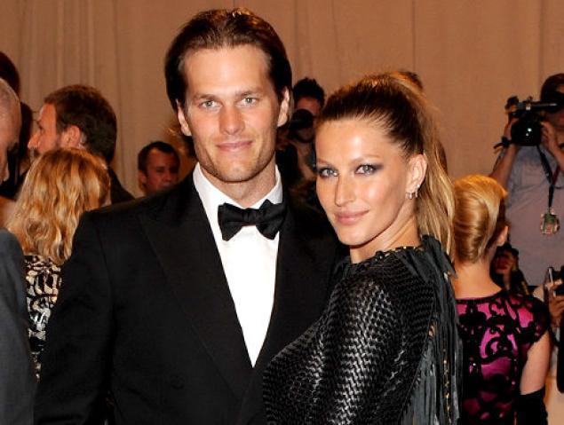 Gisele Bundchen And Tom Brady Moving To The Neighborhood