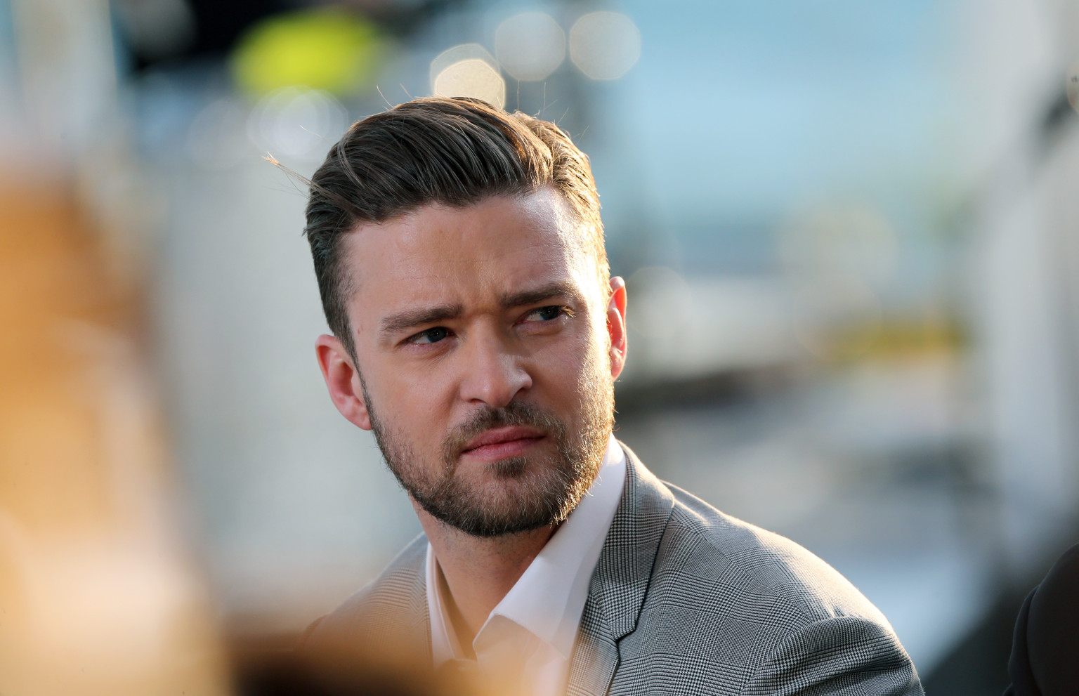 Justin Timberlake played a private party at The NoMad