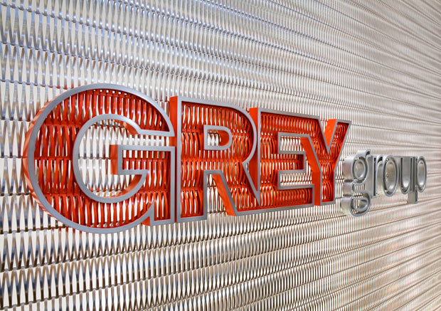 2013 was a banner year for the NoMad NY-based advertising giant Grey