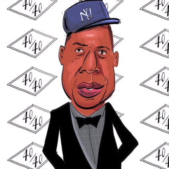 Jay-Z's 4040 club is one of the premier destinations for nightlife in NoMad