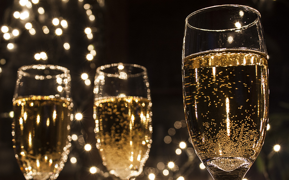 Head over to NoMad NY and celebrate the New Year with our list of the best New Year's Eve celebrations!