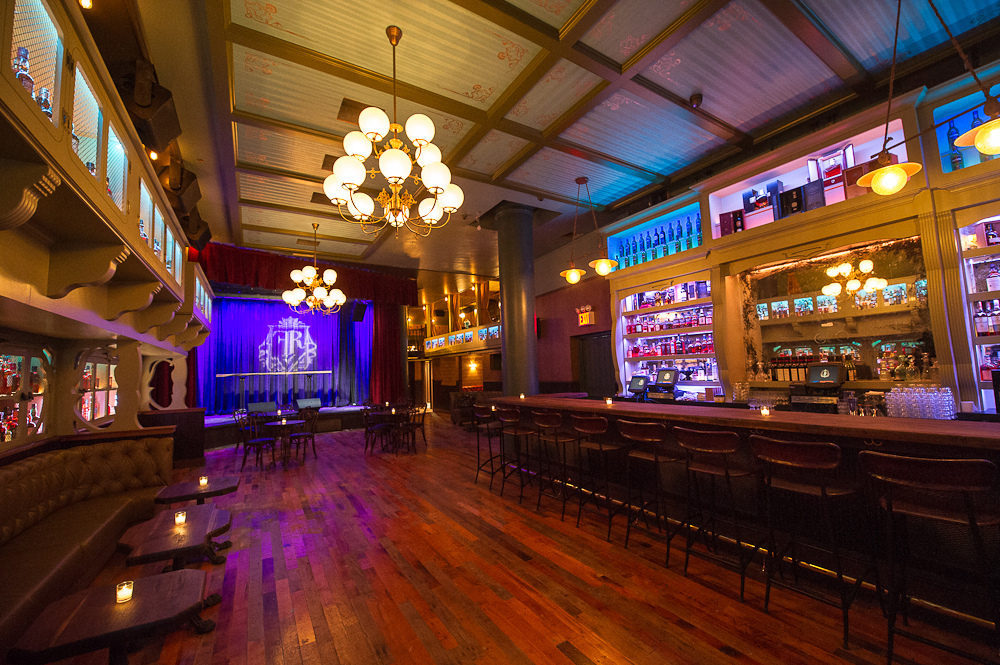 Spend New Years Eve at The Flatiron Room, home to NoMad NY's finest selection of whiskies