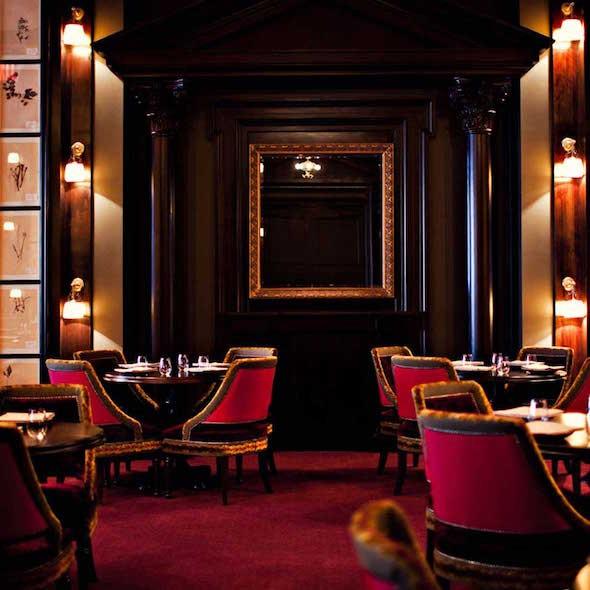 brandon laterveer nomad hotel zagat 30 under 30