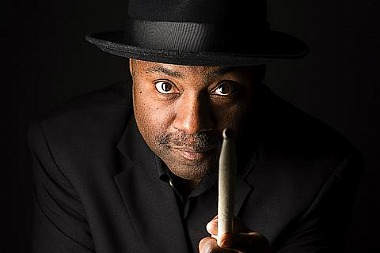 Lenny White will play two sets tonight at the Jazz Standard in the NoMad District of New York City