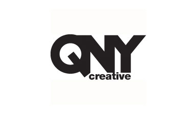 QNY Creative is a NoMad-based creative agency founded by designer Ezio Burani.