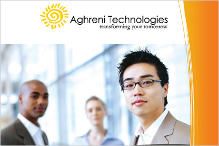 Aghreni Technologies provides digital marketing solutions for some of the world's leading companies.