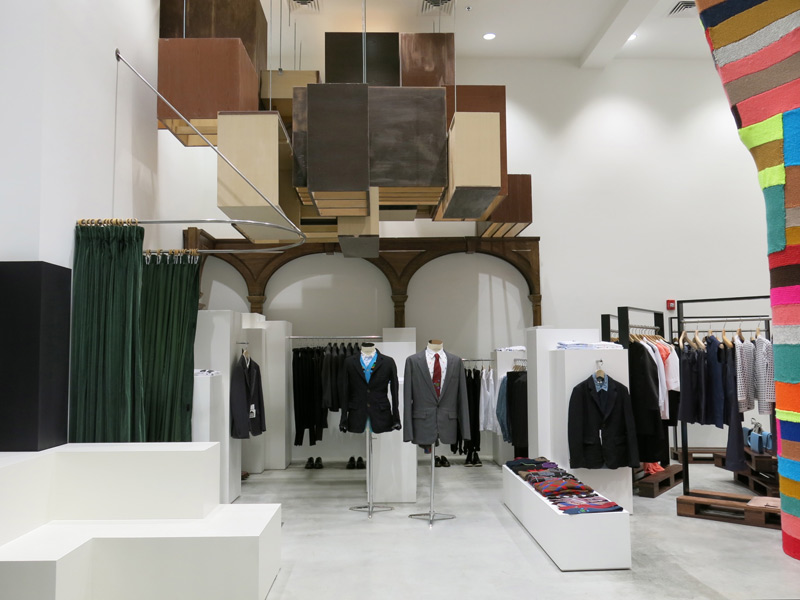 Dover Street Market - Experience NoMad
