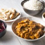 Head over Indikitch in the NoMad District, and grab some fresh, tasty Indian food at low prices!