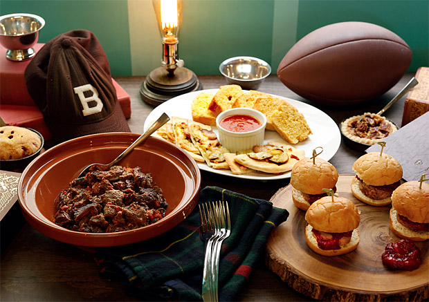 Taken in the Super Bowl in NoMad and enjoy one of the neighborhood's great deals!