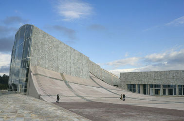 Eisenman Architects