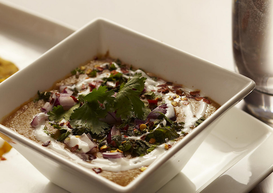 Pippali, in the NoMad District of New York, offers the finest in authentic Indian dishes.