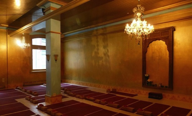 Yoga Shanti opens in the NoMad District of New York