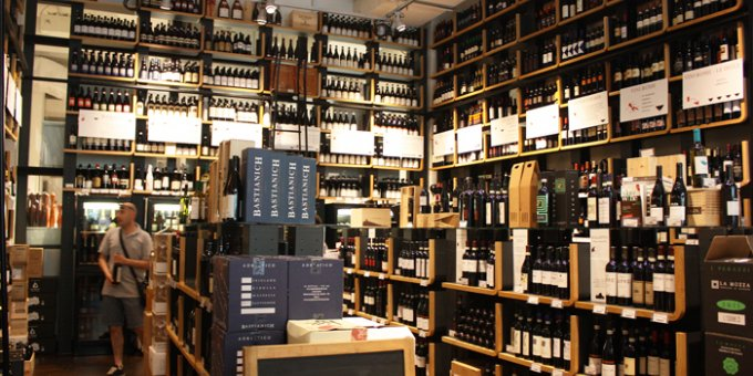 Head over to the NoMad District this weekend and stop by the Eataly Wine Shop Spring Sale!