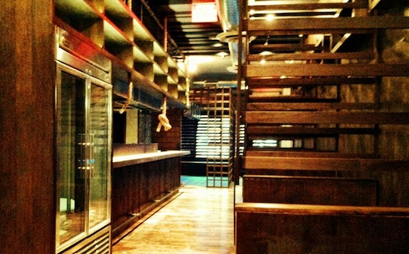 Japanese gastropub and restaurant Izakaya NoMad will open in the NoMad District mid-May.