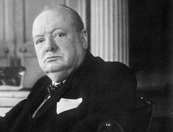 Head over to The Churchill in NoMad and celebrate Sir Winston Churchill