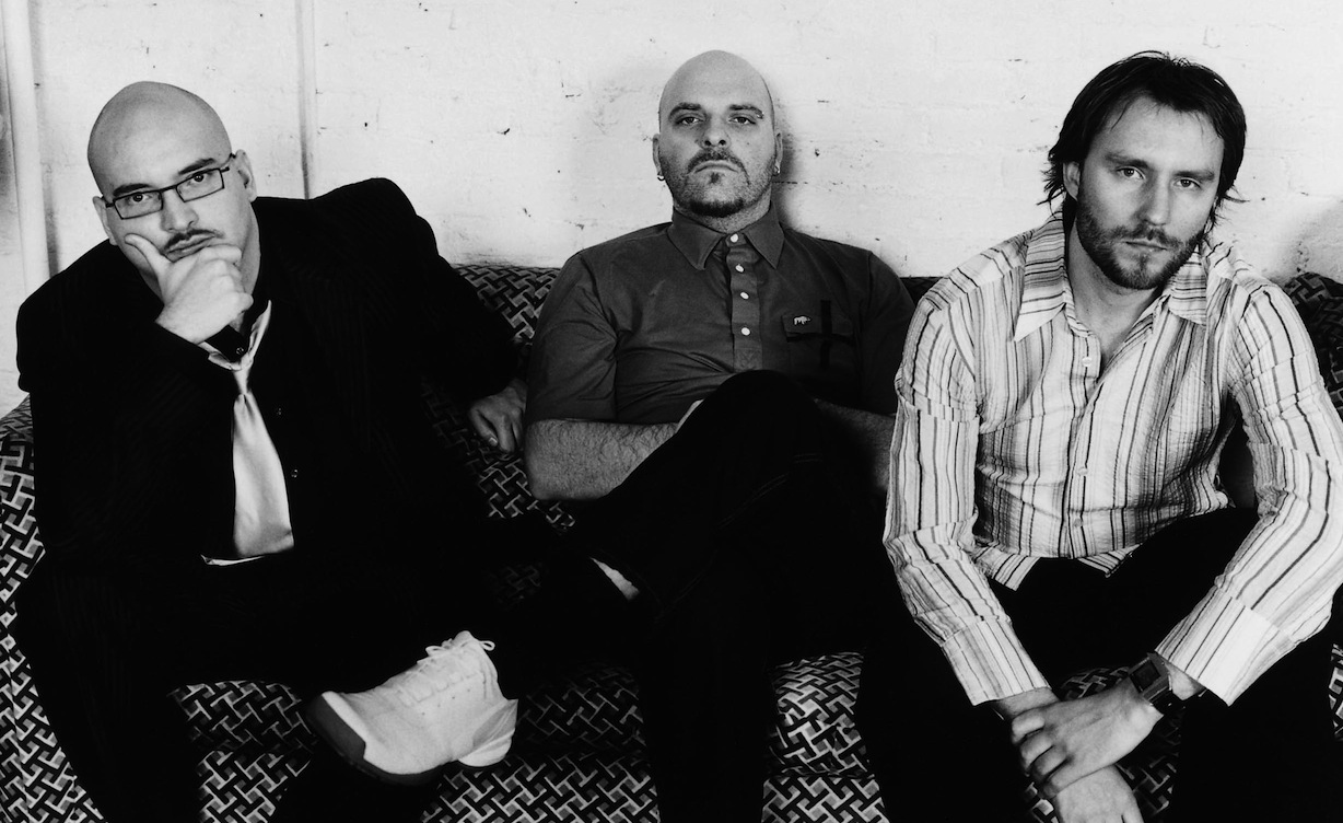 Head over to the Jazz Standard in NoMad this week and catch The Bad Plus