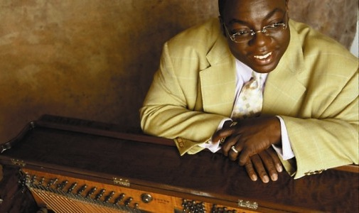Head over to The Jazz Standard in NoMad this week and catch the Cyrus Chestnut Trio