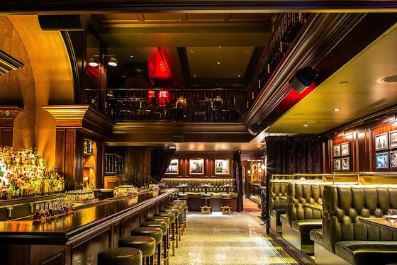 The wildly popular NoMad Hotel and Library Bar has expanded into a new cocktail and wine bar, simply called The NoMad Bar.