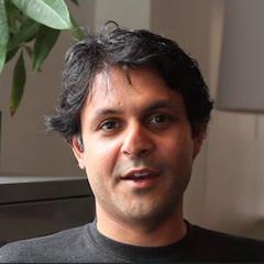 Vikkal Parikh