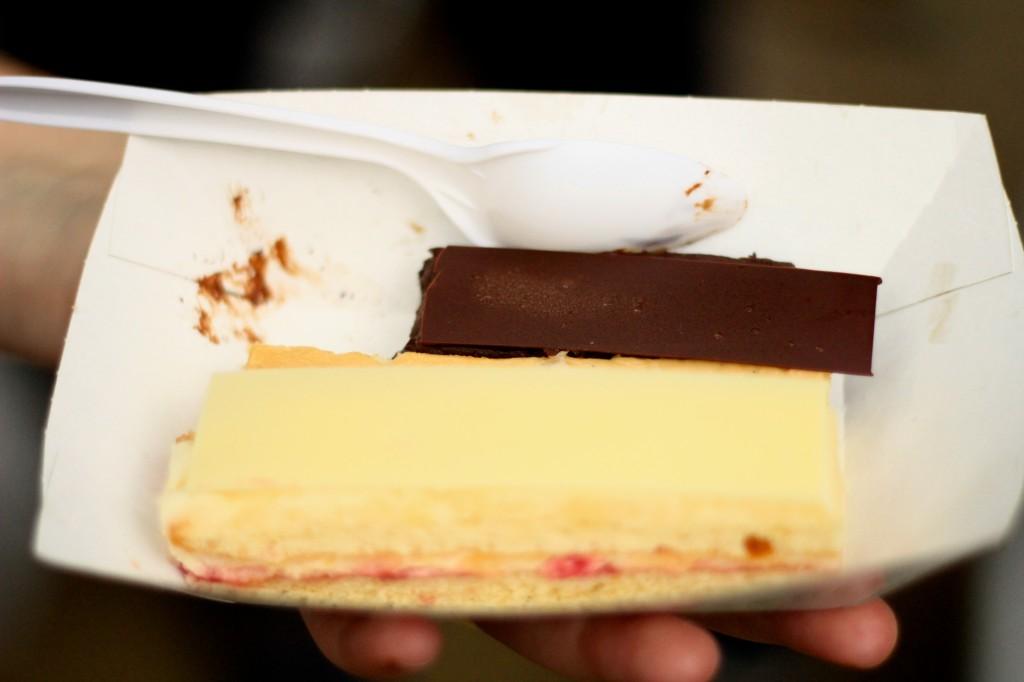 dominique ansel cronut cake