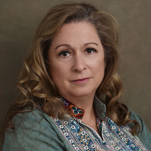 Abigail Disney is a filmmaker and one of NoMad's best.