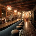 Stop by Bo's Kitchen and Bar Room in the NoMad District for a taste of New Orleans