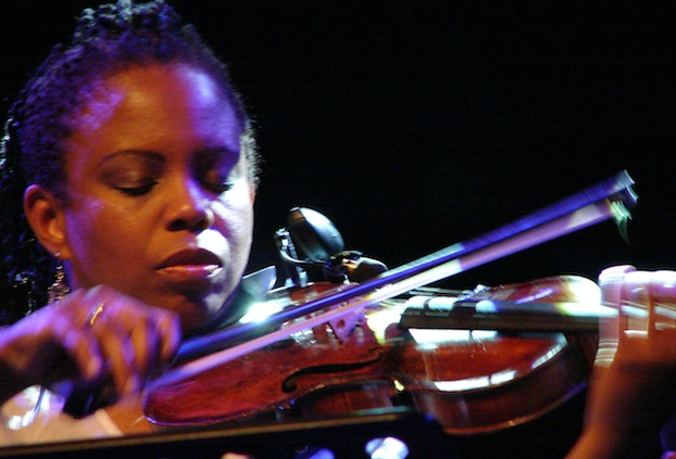 Head over to NoMad and catch Regina Carter support her LP 'Southern Comfort' at Jazz Standard