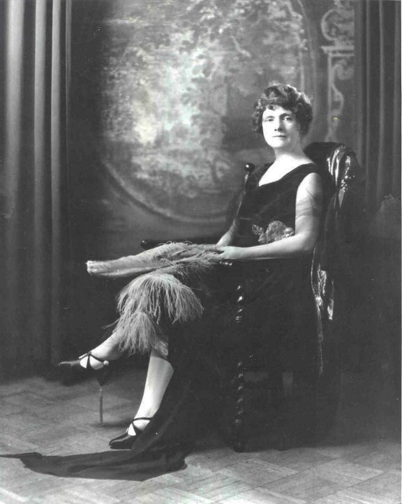 Learn about Louise E. Dew and the Martha Washington Hotel's past of celebrities in part IV of our series.